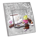 Interrupteur Café Gourmand 1607