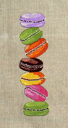 broderie macaron 7